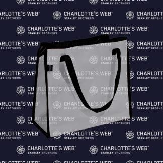 Charlotte's Web Bag